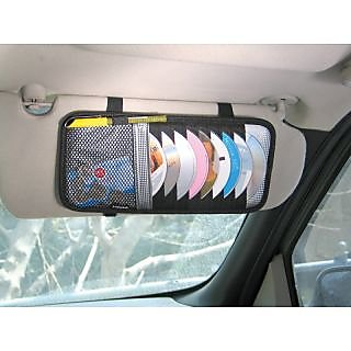 Car DVD Visor-self Fix+ Warranty