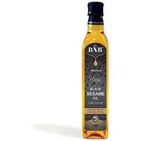 BNB Virgin Black Sesame Oil