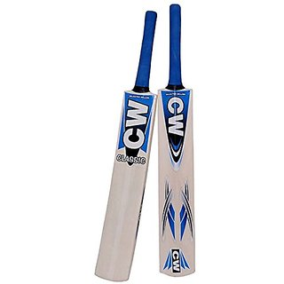 CW Cricket Tennis Bat Classic in Ultralite Weight