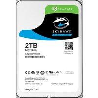 Seagate SkyHawk 2 TB Network Video Recorders (NVR), Surveillance DVRs Internal Hard Drive (ST2000VX008)
