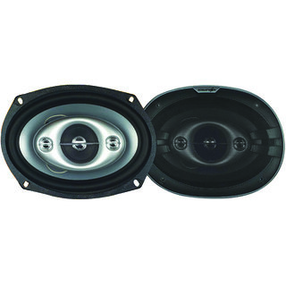 Worldtech 6''X9'' Inch Speaker, 800W 4-Ways Car Speakers