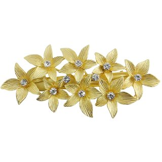 Collection Golden Color Hair Pin Hair Clip Hair Accessories