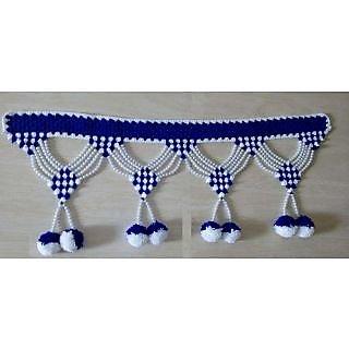 Buy Handmade Decorative Toran For Doors Crochet Online