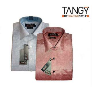 Tangy Pack Of 2 Shirts
