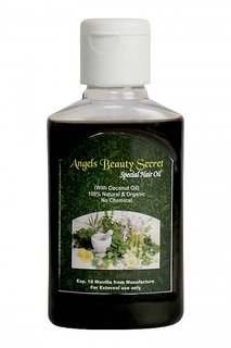 Angels Beauty Secret Special Hair Oil