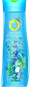 HERBAL ESSENCE - HELLO HYDRATION SHAMPOO - 400 ML