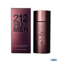 Carolina Herrera 212 Men EDT Perfume (For Men) - 100 Ml - 3885096