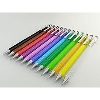 Set of 10 Mechanical Pencil