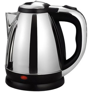 1.8 Liters Watts Stainless Steel Electric Kettle