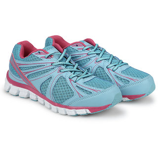 Admiral GirlsS TurquoisePink Sport Shoes 21-40003 Turquoise Fuchsia