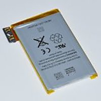 100% High Quality Replacement Battery For Apple Iphone 3gs [CLONE] [CLONE] - 3910804