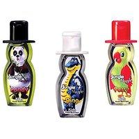 Jungle Magic Sanitizer (Pack Of 3)
