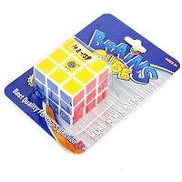 3 X 3 Cube Puzzle Game