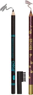Combo Pack Eye Lipliner Ebro Pencil Pack Of 2