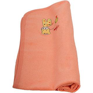Mee Mee Soft Baby Towel_Blue
