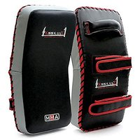Xpeed MMA/ Kick Boxing /Focus Curved Thai Pad in Single Piece