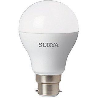 Surya 5W Plastic Led Bulb