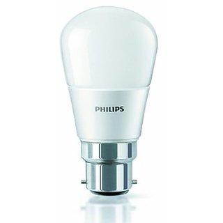 Philips 2.5-Watt LED Bulb
