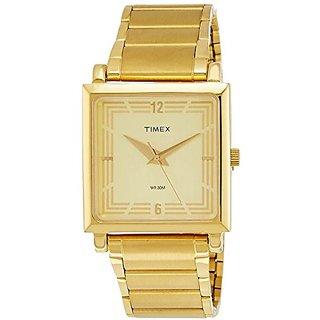 Timex Quartz Multi Dial Mens Watch-ti000t20300