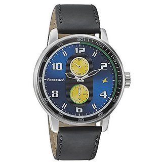 Fastrack 3159SL02 Analog Watch