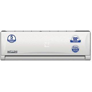 Mitashi 1.5 Ton 3 Star MiSAC153v10 Split Air Conditioner White with 5 Years Warranty