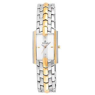 Titan Quartz Multi Dial Mens Watch-19262926BM01
