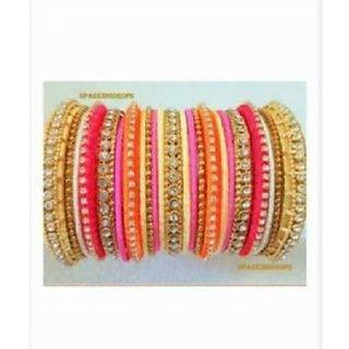 Beautiful Handmade Bangles For Womens