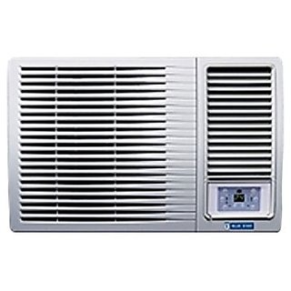 Blue Star 2WAE121YC Window AC (1 Ton, 2 Star Rating, White)
