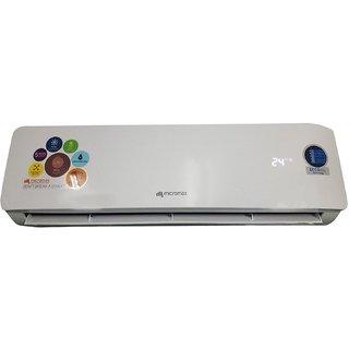 Micromax ACS18ED3CS01WHI Split AC (1.5 Ton, 3 Star Rating, White)