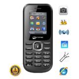 Micromax X072 Dual Sim GSM Multimedica Camera Mobile Phone