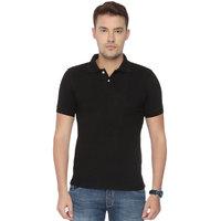 Concepts Black Polo Tshirt