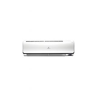 Videocon 1.5 Ton 3 Star  VSF53.WV2 Split Air Conditioners (White)