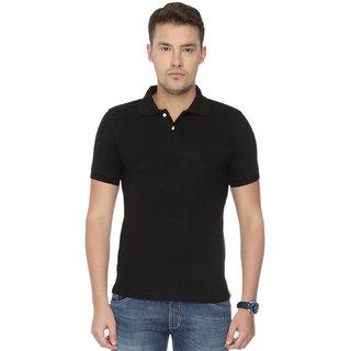 Concepts Men'S Black Polo T-Shirt