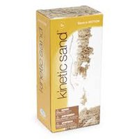 Kinetic Sand 1kg. One touch will blow your mind!
