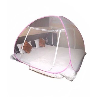 s4d  mosquito net assorted colour