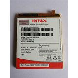 Intex Aqua Power Battery 4000 mAh