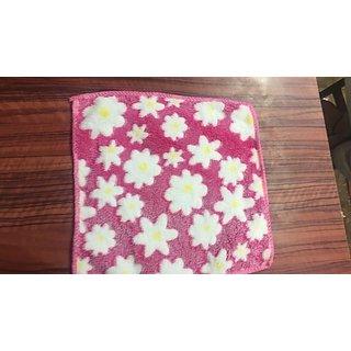Printed Girls Handkerchiefs