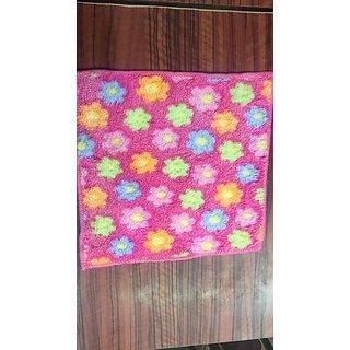 Embroidered Girls Handkerchiefs