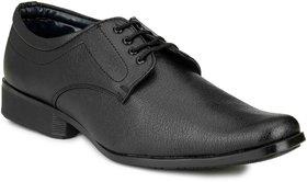 Nee Men Black Slip on Formal