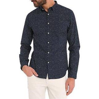 branded shirt IN BLACK COLOUR