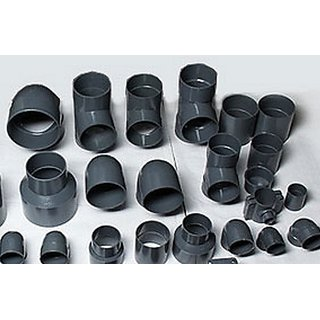 Pvc Moulded  Fittings