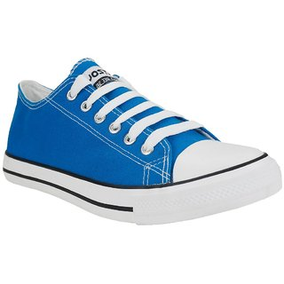 Vostro C-01-BLUE Casual Shoes For Men