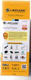 Lapcare Sony 19.5V 4.7A Lapcare Adapter
