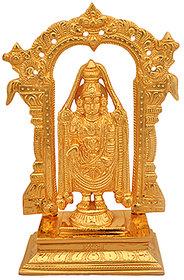 Balaji With Arch