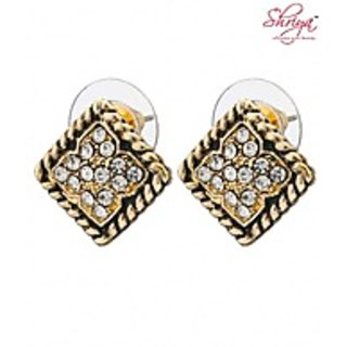 Shriya Angelic Earrings -417