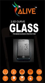 Alive Tempard Glass For Samsung J 5