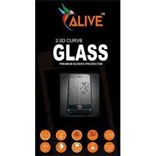 Alive Tempard Glass For Samsung J 5
