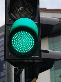 Led based Signal Light