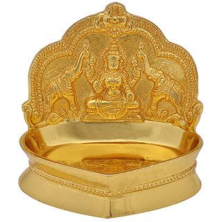 Aishwarya Gajalakshmi Lamp