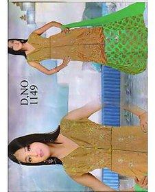 Ghagra Dress